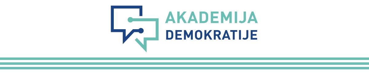 AkademijaDemokratije Prijava